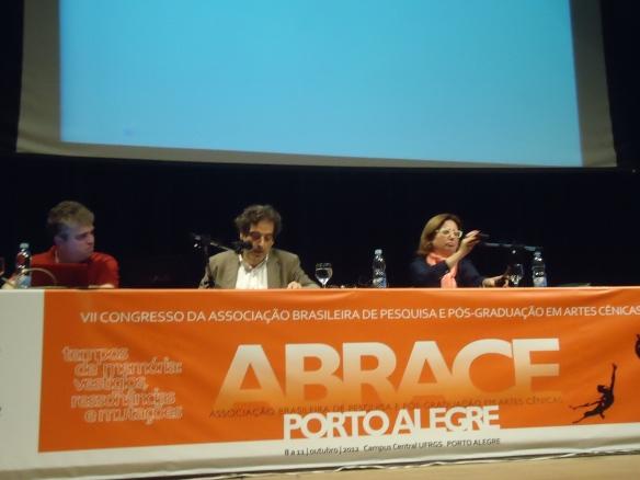 """""""José Antônio Sanchès e Marta Isaacsson de Souza e Silva"""""""