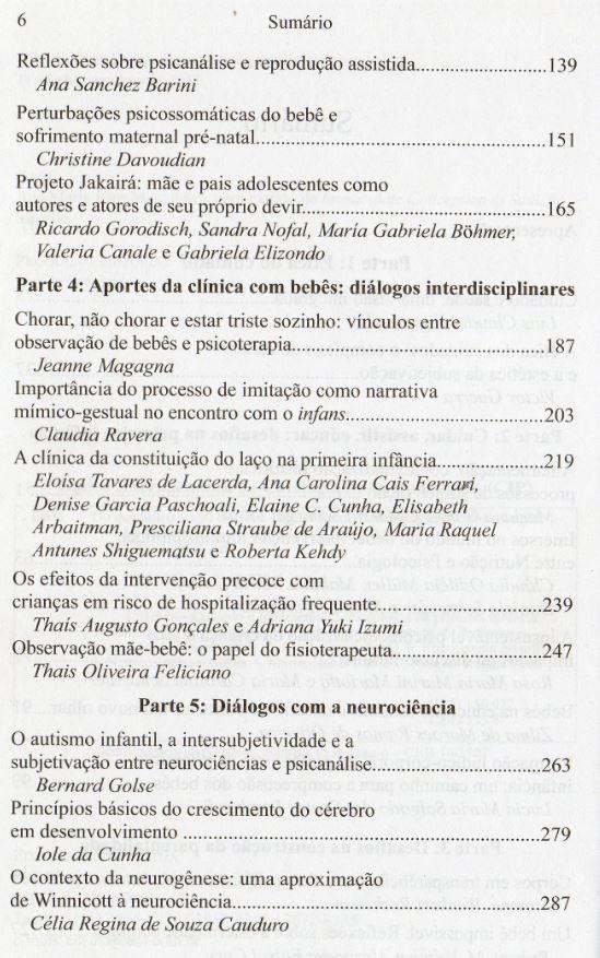 Livro ABEBE SUMÁRIO 2